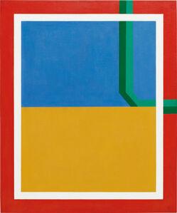 Maurício Nogueira Lima, 'Geométrico', 1965
