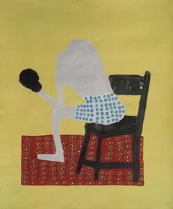 Amadou Sanogo, 'Sans tête (boxeur)', 2016