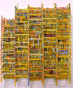 Jay Musler, 'Deep In Space', 2006