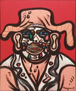 Maryan, 'Untitled', 1967