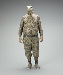 Alessandro Gallo, 'Under the Skin', 2011