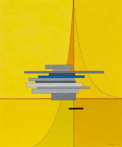 Luigi Veronesi, 'Untitled', 1979