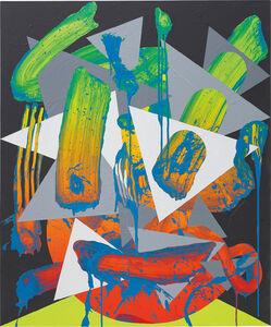 Luke Rudolf, 'Portrait No.27', 2010
