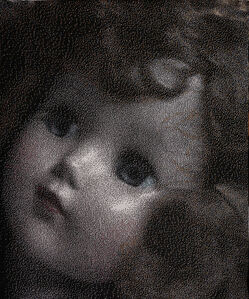 Lia Cook, 'Dollface Pink II', 2012