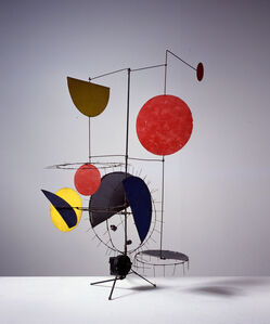 Jean Tinguely, 'Untitled', 1954