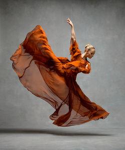 Ken Browar and Deborah Ory, 'Charlotte Landreau, Soloist, Martha Graham Dance Company', 2015