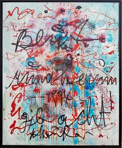 Hans Staudacher, 'Untitled ', 1994