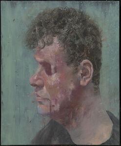 Stuart Pearson Wright, 'Big Phil', 2013