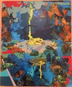 Linda Mieko Allen, 'Supernaturalis II', 2016