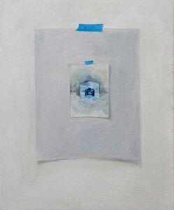Ruxue Zhang, 'The Tesseract 3', 2018