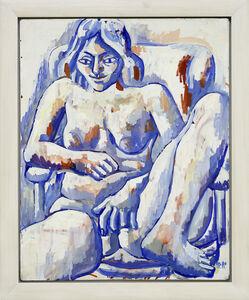 Otto Muehl, 'Eva', 1980