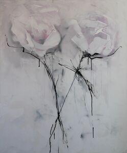 Virginie Bocaert, 'Pure and white', 2018