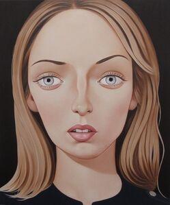 Peter Stichbury, 'Belle Bilderberg', 2014