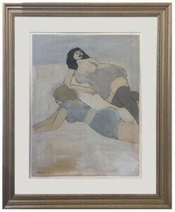 David Schneuer, 'Love Memories ', 1982