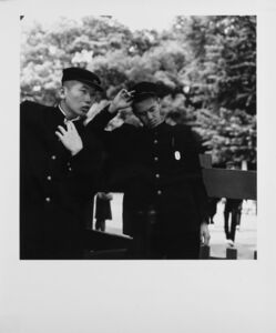 Issei Suda, 'Military', 1970 ca.