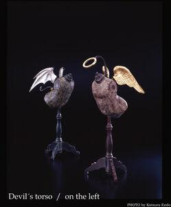 AKIO OHMORI, 'Devil's Torso', 2007