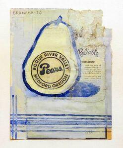 Joe Brainard, 'Untitled (Rogue River Valley Pears)', 1976