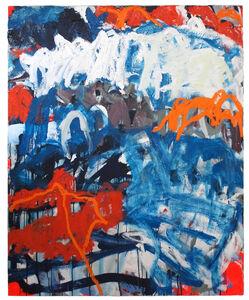 Anthony White, 'Restraint', 2014