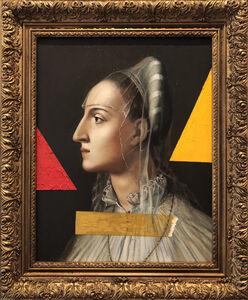 Osvaldo Romberg, 'Untitled - Bronzino 1 (Paradigm Series)', 1998