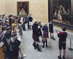 Thomas Struth, 'Museo del Prado 7, Madrid 2005', 2005