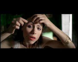 Shirin Neshat, 'Zarin', 2005