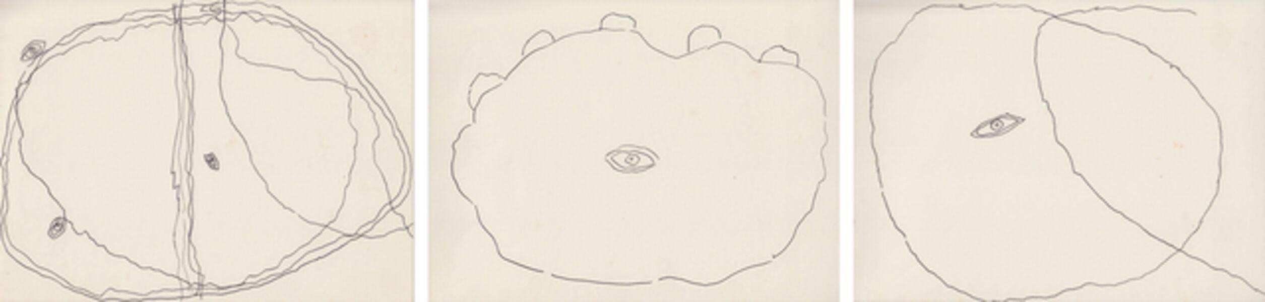 Ricardo Basbaum, 'Untitled', 1985