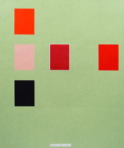 David X Levine, 'George Joan Nides 2', 2015