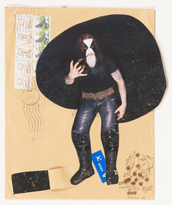 John Bock, 'Untitled', 2002