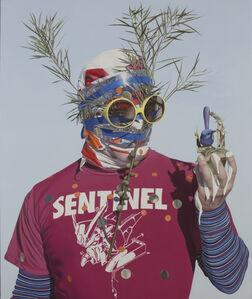 Juan Ford, 'Sentinel', 2018