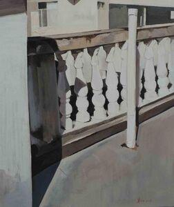 Xiao Jiang, 'Balcony', 2013