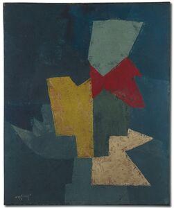 Serge Poliakoff, 'Composition Abstraite ', 1954