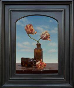 Sean Beavers, 'Caught in the Light', 2016