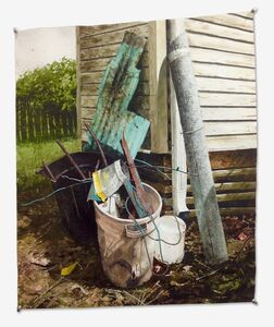 Gregory Saunders, 'Siren Series: Calling for a Murder; Urinals'