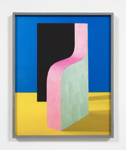 Erin O'Keefe, 'Twist and Float', 2020