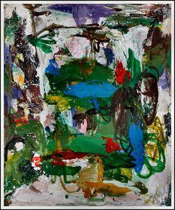 Costel Iarca, 'Range Of Interpretations', 2018