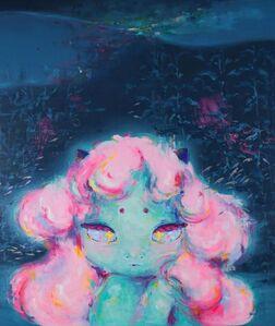 Okokume, 'From the deep of the sea', 2020