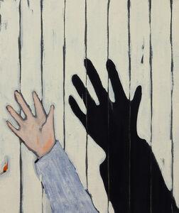 Francisco Rodriguez, 'Hand', 2019