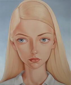 Peter Stichbury, 'Lynda Jones, 1979', 2017