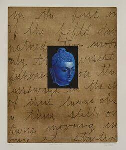 Therman Statom, 'Buddha - Forest Stories'