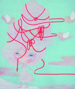 Aki Yamamoto, 'Fate', 2011