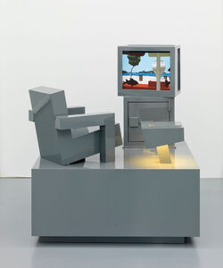 Kolkoz, 'Film de vacances, Hong Kong', 2006