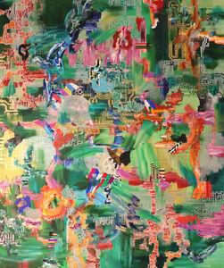 Yuni Lee, 'Component Anima', 2015