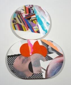 Alisa Henriquez, 'Floaters No. 5', 2015