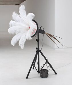 Alan Rath, 'Zag', 2013