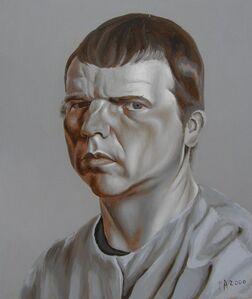 Philip Akkerman, 'Selfportrait, No. 136', 2000