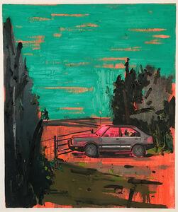 Kim Dorland, 'First Time', 2006