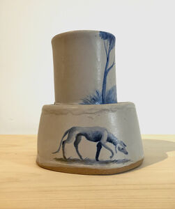 Tyler Hays, 'Ceramic Vase', 2019