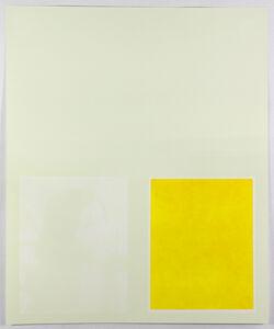 David X Levine, 'Yellow Mary', 2015
