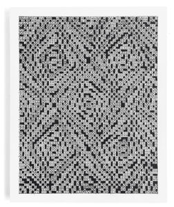 Robert Otto Epstein, 'Five Thousand Six Hundred Thirty Two Squares 2', 2017