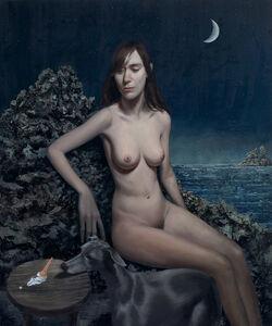 Stuart Pearson Wright, 'Tonnara Di Scopello', 2013